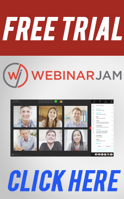 Try Webinarjam Today